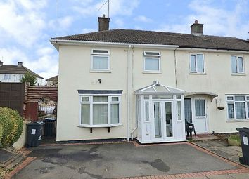 Thumbnail 2 bed end terrace house for sale in Sibdon Grove, West Heath