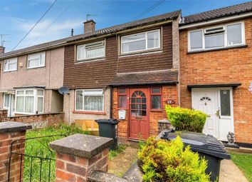 3 bed terraced house for sale in Carstairs Avenue, Swindon, Wiltshire SN3