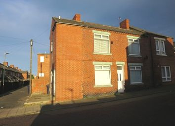 Thumbnail 2 bed terraced house for sale in Temple Street, South Shields, Tyne & Wear