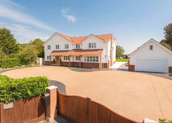 5 bed detached house for sale in Brownwich Lane, Fareham PO14
