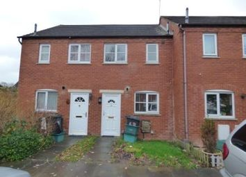 Thumbnail 2 bed terraced house to rent in India Road, Tredworth, Gloucester