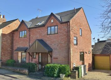 Thumbnail 4 bedroom detached house for sale in Main Street, Belton In Rutland, Oakham