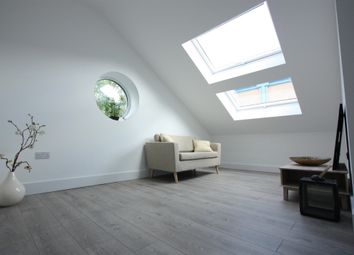 Thumbnail 1 bed flat to rent in 15 Barker Chambers Barker Road, Maidstone