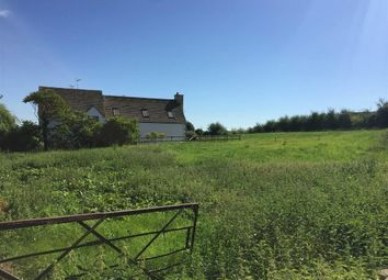Thumbnail Land for sale in Avils Lane, Lower Stanton St Quintin, Chippenham, Wiltshire