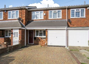 3 bed terraced house for sale in Giffordside, Chadwell St. Mary, Grays RM16