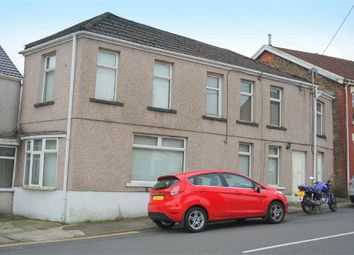 Thumbnail 2 bed end terrace house for sale in West Street, Maesteg, Mid Glamorgan