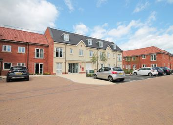 Thumbnail 1 bed flat for sale in New Road, North Walsham