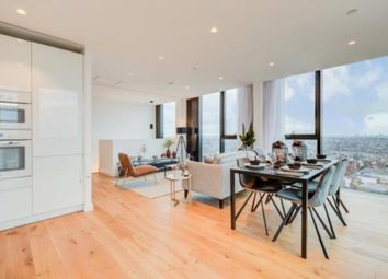 Thumbnail 2 bed flat to rent in Highgate Hill, London