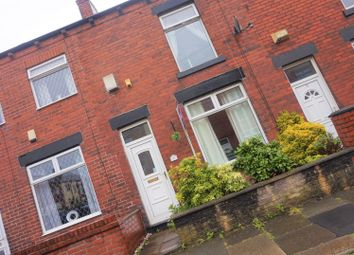 Thumbnail 2 bed terraced house for sale in Aireworth Street, Westhoughton, Bolton