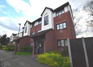 Thumbnail 1 bed flat to rent in Violet Close, Wallington