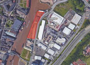 Thumbnail Land for sale in Tower Street, Hull