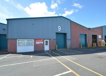 Thumbnail Warehouse to let in Unit 9, 20 Airfield Way, Christchurch