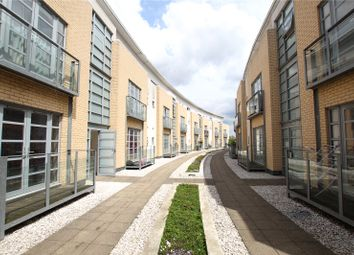 Thumbnail 2 bedroom flat for sale in Thames Reach, West Thamesmead