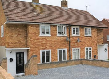 Thumbnail 3 bedroom semi-detached house for sale in Kemble Close, Potters Bar