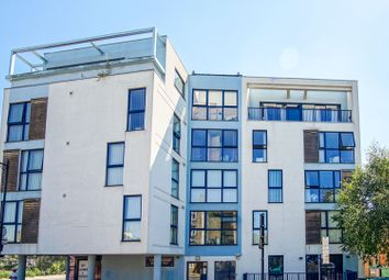 Thumbnail 1 bed flat for sale in 137 Downham Road, Islington