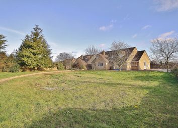 4 bed detached house for sale in Brize Norton Road, Minster Lovell, Witney OX29