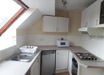 Thumbnail 1 bed flat to rent in Cavendish Close, Old Hall, Warrington