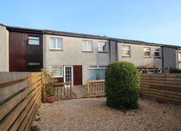 Thumbnail 2 bedroom terraced house for sale in Craigside Place, Westfield, Cumbernauld, North Lanarkshire
