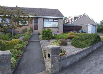 Thumbnail 2 bed flat to rent in Overton Avenue, Dyce, Aberdeen