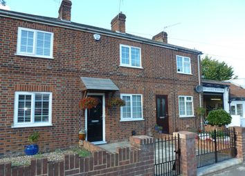 Thumbnail 2 bed terraced house for sale in Switchback Road South, Maidenhead