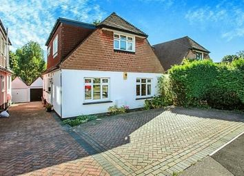 Thumbnail 4 bed detached house for sale in The Rising, Billericay