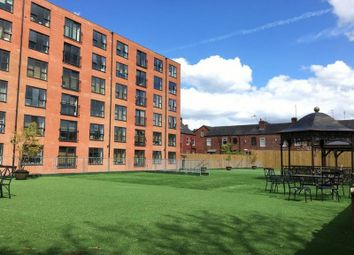 Thumbnail 1 bed flat to rent in Studio - Tatton House, 55 Hathersage Road, Manchester