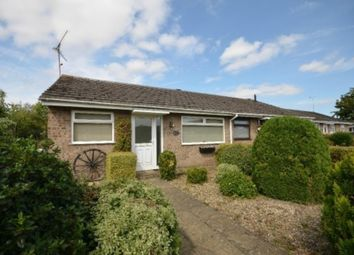Thumbnail 2 bed semi-detached bungalow to rent in Bishops Way, Corby