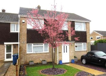 Thumbnail 4 bed end terrace house for sale in Elm Tree Drive, Bassingbourn, Royston