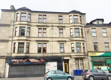 Thumbnail 1 bed flat to rent in Caledonia Street, Paisley