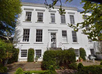 Thumbnail 2 bed flat for sale in Cudnall Street, Charlton Kings, Cheltenham