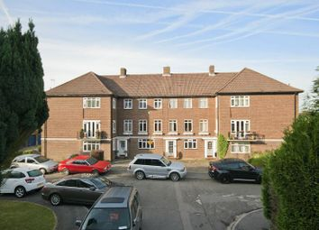 Thumbnail 2 bed maisonette for sale in Cervantes Court, Northwood