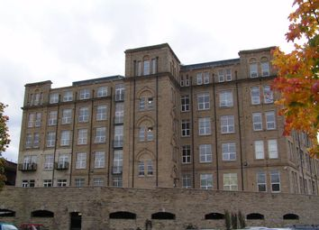 1 bed flat to rent in Sprinkwell Mill, Dewsbury WF13