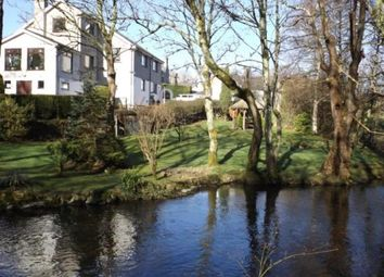 Thumbnail 5 bed detached house for sale in Glasinfryn, Bangor, Gwynedd