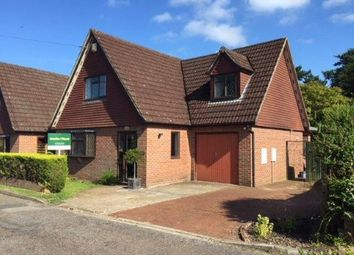 Thumbnail 4 bed detached house for sale in Lyndhurst, Southampton, Hants