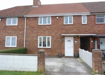 Thumbnail 3 bed terraced house for sale in Beechen Drive, Fishponds, Bristol