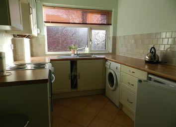 Thumbnail 2 bed flat to rent in Brampton Sidings Industrial Estate, Hempstalls Lane, Newcastle-Under-Lyme