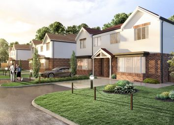 Thumbnail 3 bed semi-detached house for sale in Worcester Park Road, Worcester Park