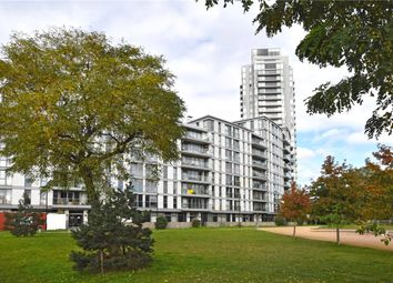 Thumbnail 3 bed flat for sale in The Crescent, 2 Seager Place, Greenwich, London