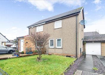 2 bed semi-detached house for sale in Westwood Park, Deans, Livingston EH54