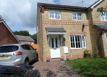 Thumbnail 3 bed property to rent in Islawen Meadows, Pencoed, Bridgend, Mid. Glamorgan.