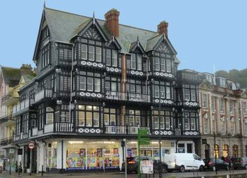 Thumbnail Retail premises for sale in Dartmouth, Devon