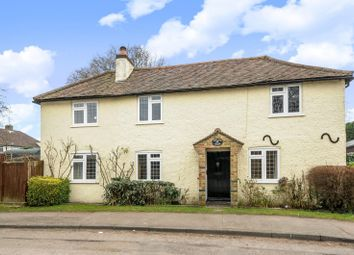 Thumbnail 4 bed detached house to rent in Roestock Lane, Colney Heath, St.Albans