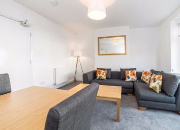 Thumbnail 3 bed flat to rent in Fletcher Road, Beeston, Nottingham