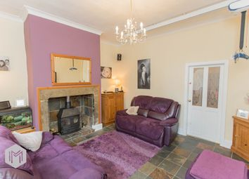 Thumbnail 3 bedroom terraced house for sale in Lumn Street, Bury
