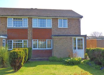 Thumbnail 3 bed semi-detached house for sale in Priory Road, Eastbourne