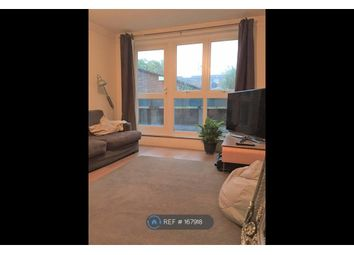 Thumbnail 2 bed flat to rent in Todds Walk, London