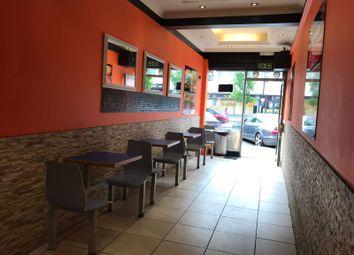 Thumbnail Restaurant/cafe for sale in Joel Street, Northwood Hills