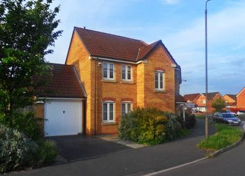 Thumbnail 3 bed semi-detached house to rent in Kiwi Drive, Alvaston, Derby