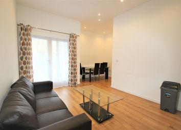 Thumbnail 3 bed end terrace house to rent in Cardigan Road, London