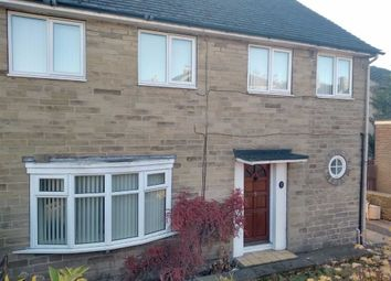 Thumbnail 3 bed semi-detached house for sale in Pottery Street, Salendine Nook, Huddersfield